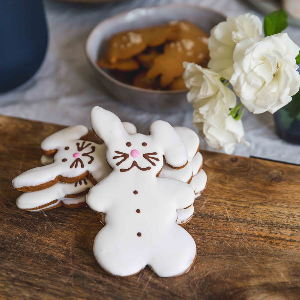 Gingerbread Bunny
