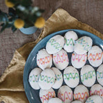 Gingerbread Eggs (8 pack) - Phillippas Bakery