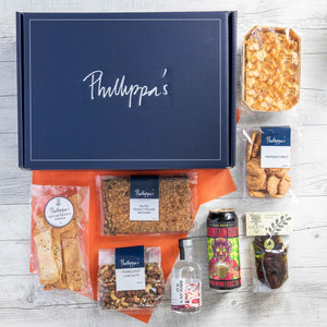 Phillippa's Survival Hamper No 2- Unavailable until after Christmas
