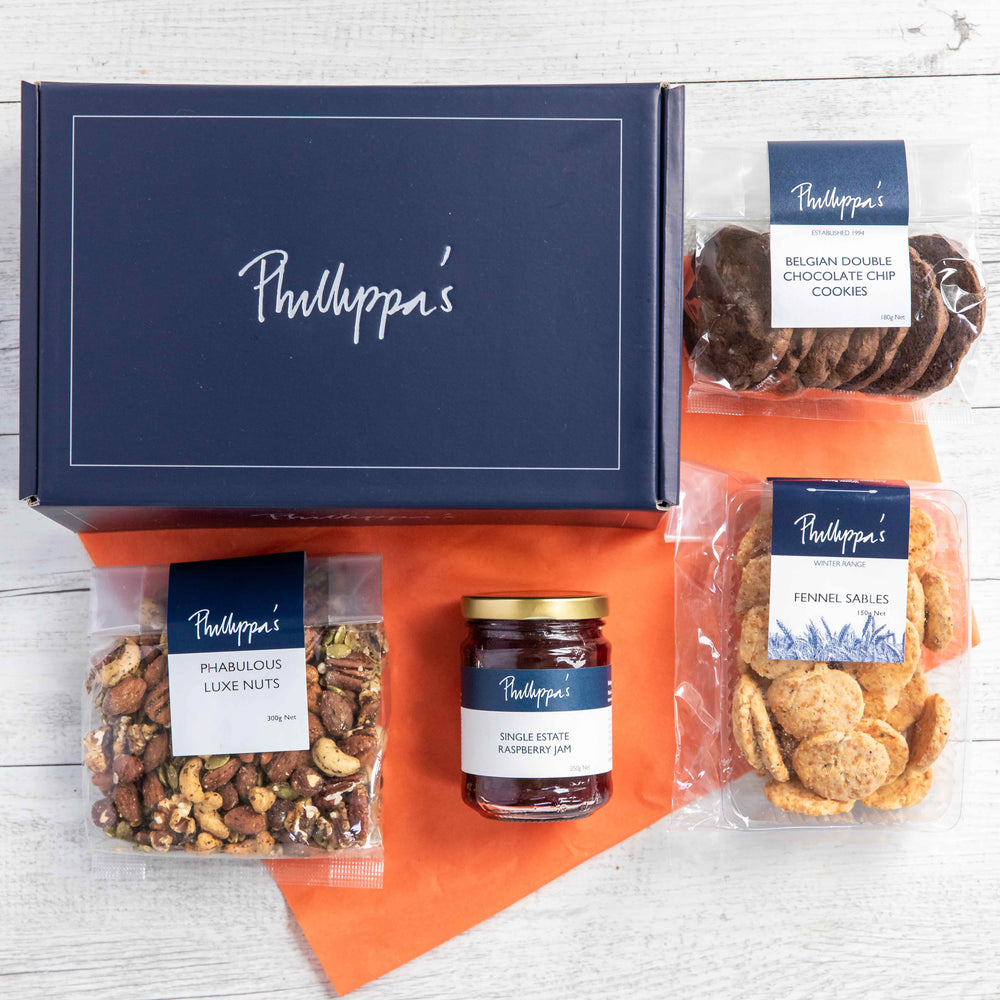 Phillippa's Treats Hamper