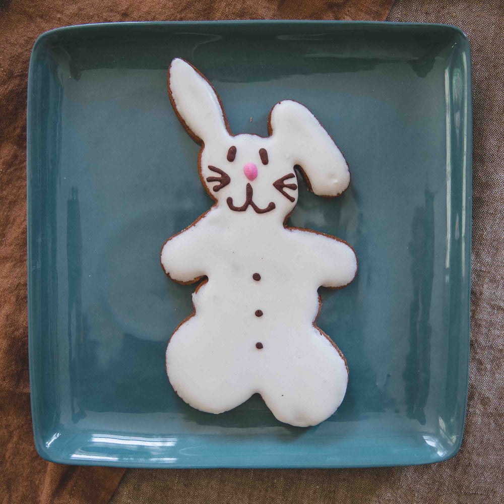 Gingerbread Bunny - Phillippas Bakery