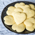 Butter Shortbreads - Phillippas Bakery
