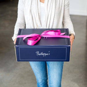 Phillippa's Indulgence Hamper