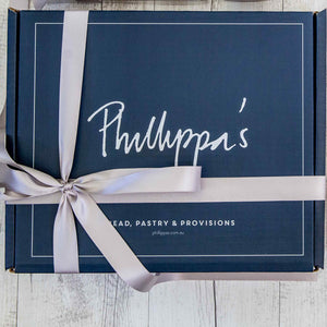 Send as a Hamper - Phillippas Bakery