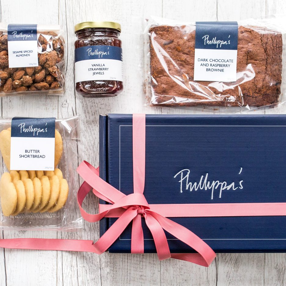 Treat Hamper - Phillippas Bakery