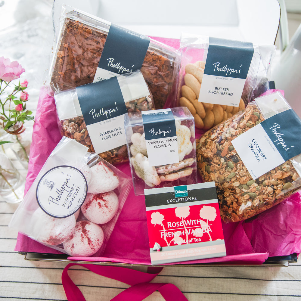 Mother's Day With Love Hamper