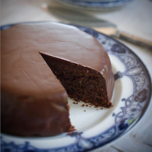 Chocolate Hazelnut Cake (GF) - at Armadale