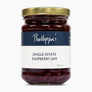 Raspberry Jam - Phillippas Bakery