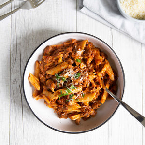 Pork & Fennel Ragu (GF) - avail. from 13/8