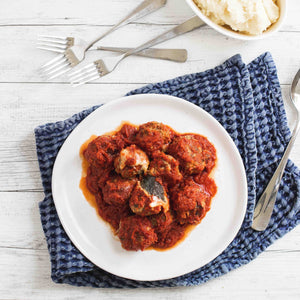 Meatballs - avail. from 29/9