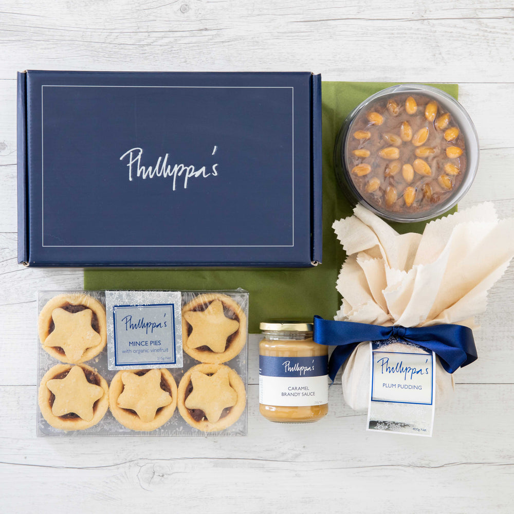 Phillippa's Traditional Christmas Hamper