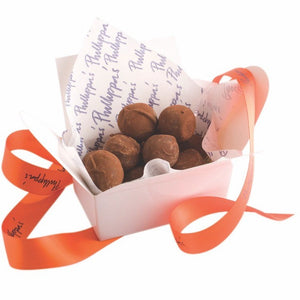 Chocolate Truffles - avail. at Armadale only