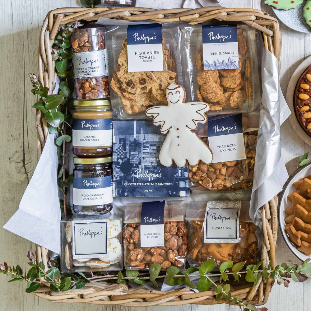 The Ultimate Phillippa's Christmas Hamper
