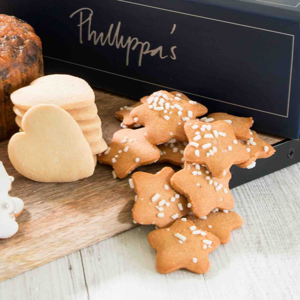 Phillippa's Christmas Treats Hamper