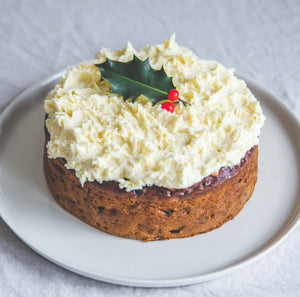 Christmas Cake - Phillippas Bakery