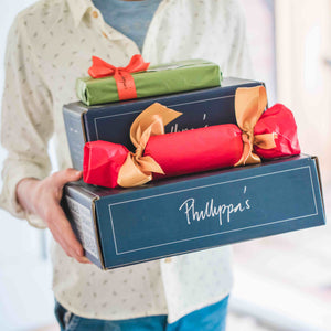 Phillippa's Christmas Indulgence Hamper