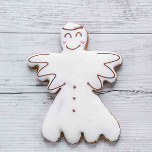 Gingerbread Angels - Phillippas Bakery