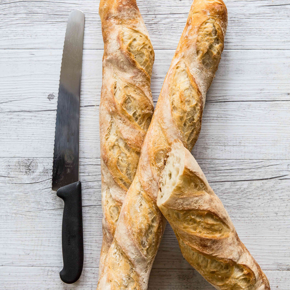 Baguette - Phillippas Bakery