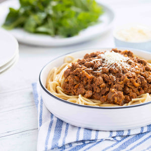 Bolognaise - available from 24/11