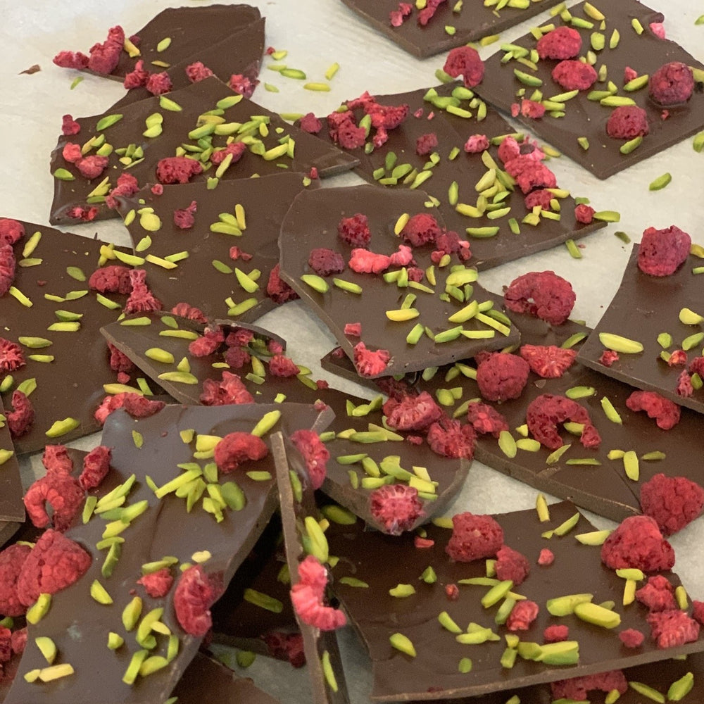 Chocolate Bark - avail. at Armadale only