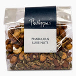 Phabulous Luxe Nuts - Phillippas Bakery