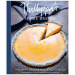 Phillippa's Home Baking Cook Book - Phillippas Bakery