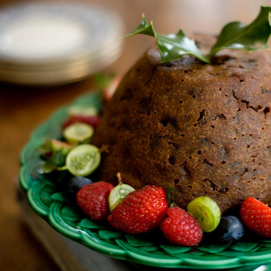 Plum Pudding (Butter) 900g - Phillippas Bakery