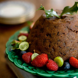 Plum Pudding (Butter) - various sizes - Phillippas Bakery