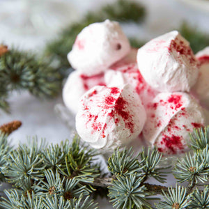 Raspberry Meringues - avail. at Armadale only