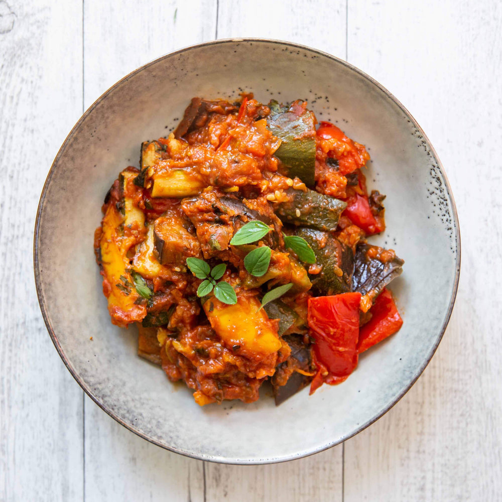 Ratatouille (Vegan, GF) - avail. from 15/7