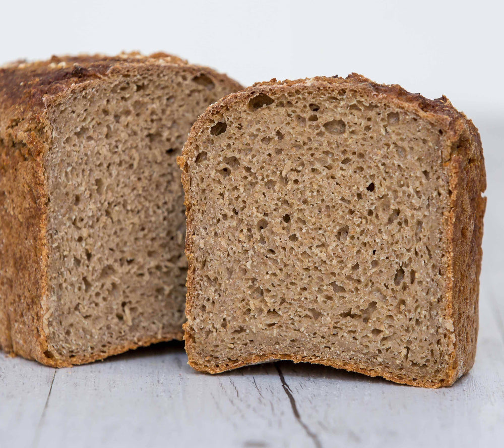 Rye Sourdough - Phillippas Bakery