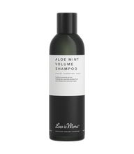 ALOE MINT VOLUME SHAMPOO
