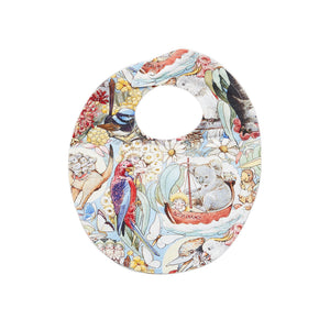 May Gibbs 'Storytime' Bib