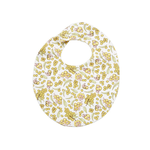 May Gibbs 'Wattle Baby' Bib