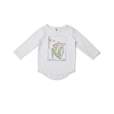 May Gibbs 'Mr Mantis' Tee