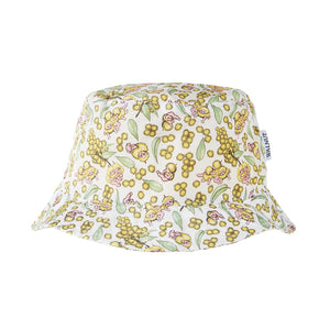 May Gibbs 'Wattle Baby' Sun Hat