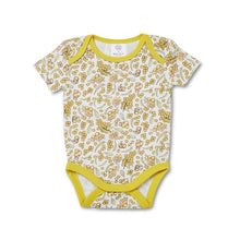Load image into Gallery viewer, May Gibbs 'Wattle Baby' Onesie