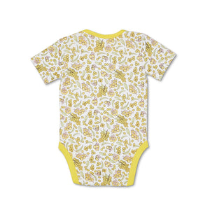 May Gibbs 'Wattle Baby' Onesie