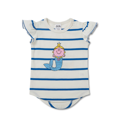 Little Miss Princess Eloise Tee