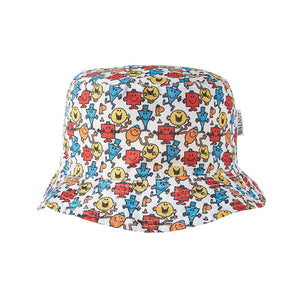 Mr Men Party Sun Hat