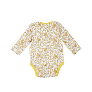 May Gibbs 'Wattle Baby' Winter Onesie