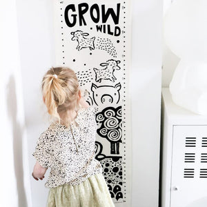 Farm Growth Chart