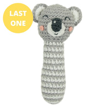 Load image into Gallery viewer, Koala Rattle