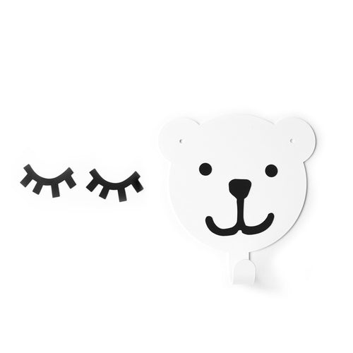 Bear Wall Hook