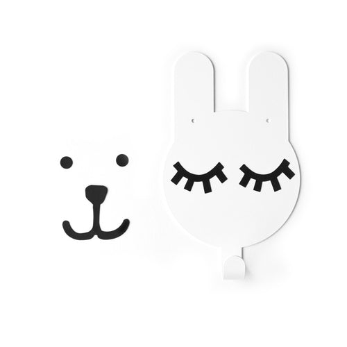 Bunny Wall Hook