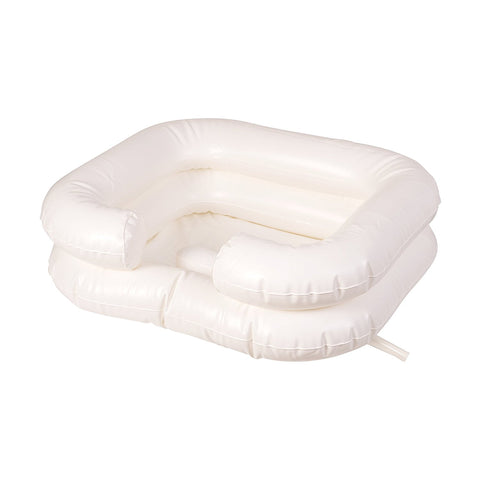 Duro-Med Deluxe Inflatable Bed Shampooer