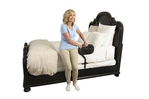 Stander BedCane - Home Bed Assist & Support Handle + Height Adjustable