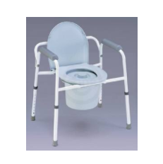 Bedside Commode