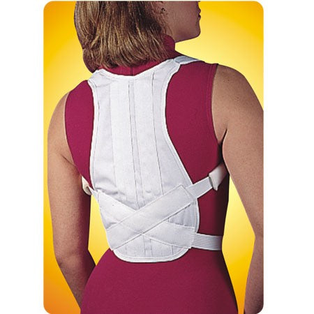 Clavicle Support for Posture Correction