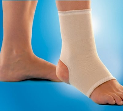 Futuro Ankle Brace Lift With Power Knit (Sizes S, M or L)